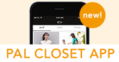 PAL SHOP BLOG APP